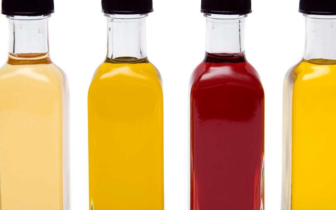 Olja – katero, kdaj in za kaj uporabiti