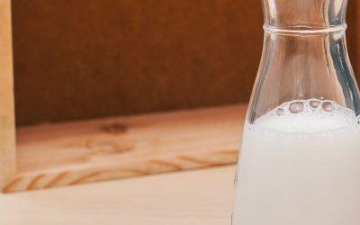 O mleku
