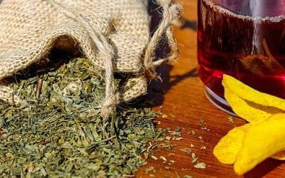 Organic day začimbe in dišavnice