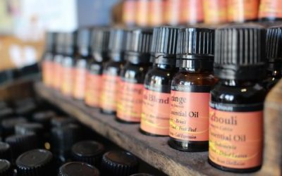 Eterična olja