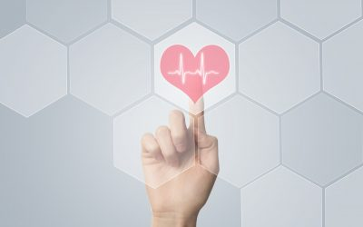 Zdravje je v našem srcu