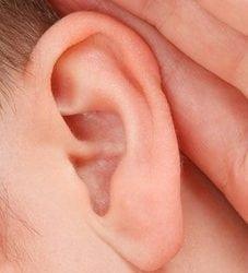 Vnetja, okužbe in bolečine v zunanjem ušesnem kanalu