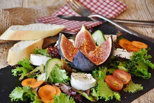 Vmesni obroki za več energije in boljšo koncentracijo
