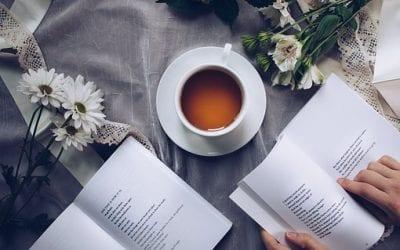 Čajni napitek za boljši spomin