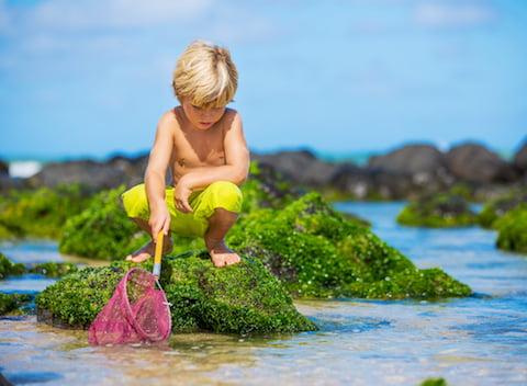 Otroci so bolj dovzetni za okužbe