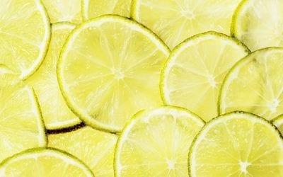 Limona – zakladnica dragocenih hranil in naravnih snovi