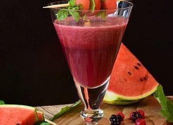 Melonin napitek