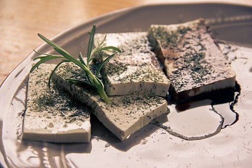Tofu ali sojin sir