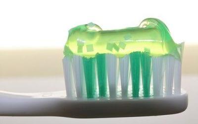 Cimetova zobna pasta