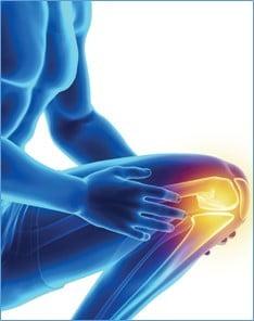 Osteoartroza ali obraba hrustanca