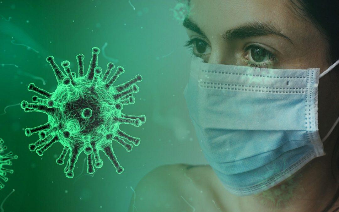 Preprečevanje okužbe s koronavirusom