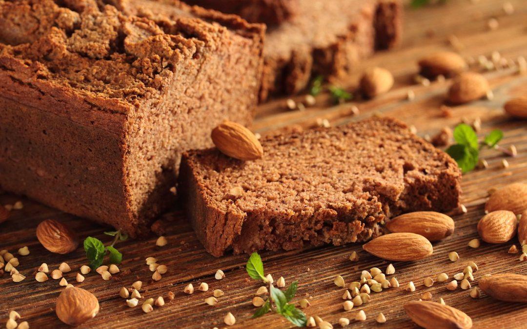 Celiakija – alergija na gluten