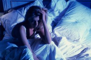 Kaj storite, če se sredi noči prebudite?