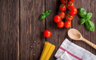 Prehranska priporočila za uravnavanje holesterola