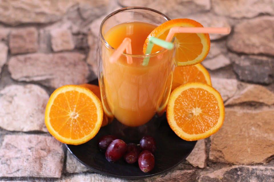 Kuhajmo BIO: Osvežilna pijača za vroče poletne dni