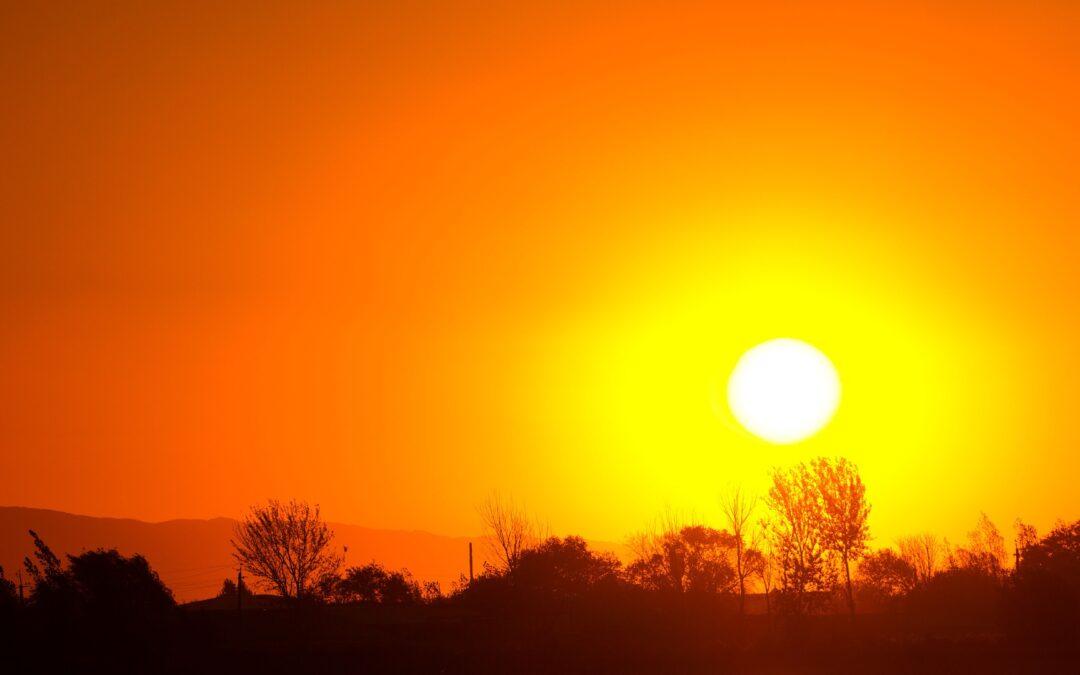 Kako preprečimo težave, ki lahko nastanejo zaradi vročine?